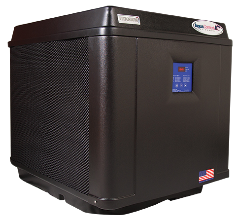 inground heat pump