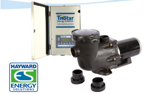 Energy Efficient Variable Speed Pump